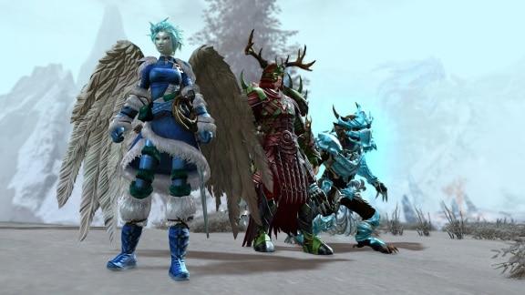 Loot boxes door Arenanet verwijderd uit Guild Wars 2
