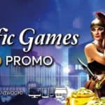 Scientific GamesOGS €6.000 Promo bij Goldenpalace.be