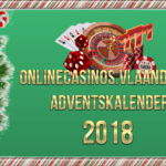 Adventskalender Promoties dinsdag 4 december 2018