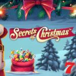 Casino spellen met kerst thema bij Casino777.be