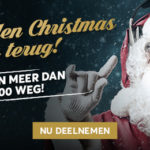 Golden Christmas bij Golden Palace online casino