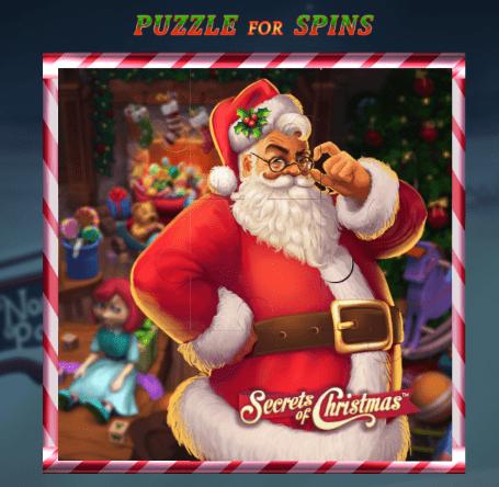 kalender promotie Casino777 voor 2 december 2018