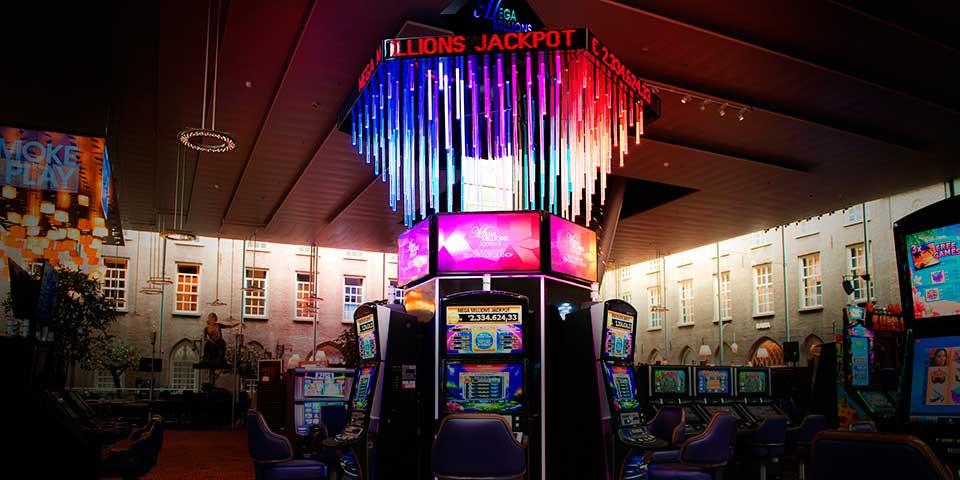 Belg wint ruim 1 miljoen euro in Holland Casino