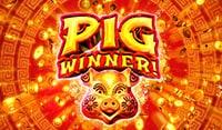 Pig Winner videoslot RTG Asia