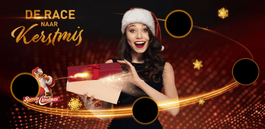 Online casino december promoties 2019
